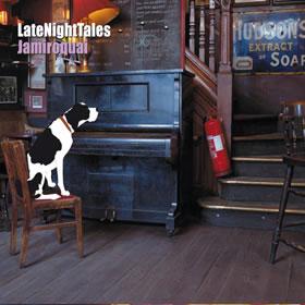 Late Night Tales Jamiroquai