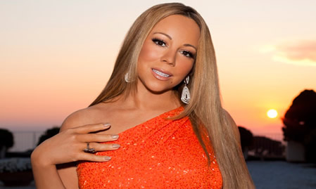 Mariah Carey Marries