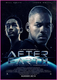After Earth: Review