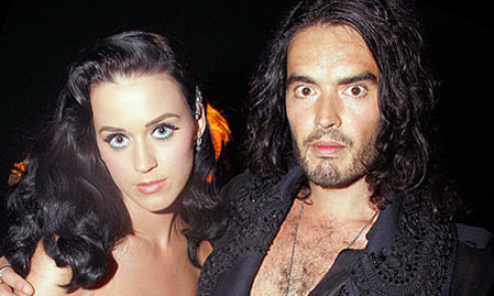 Katie Perry dumped