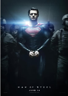 Man Of Steel: Review