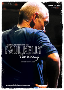 Paul Kelly: The Essays
