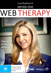 Web Therapy: Series One