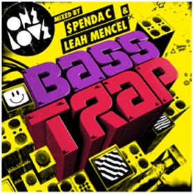 BASS TRAP: Spenda C & Leah Mencel