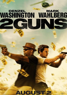 2 Guns: Movie Review