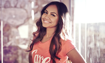 Jessica Mauboy National Tour