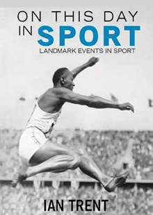 On This Day In Sport