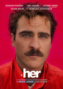 Her: Movie Review