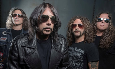 Monster Magnet Touring