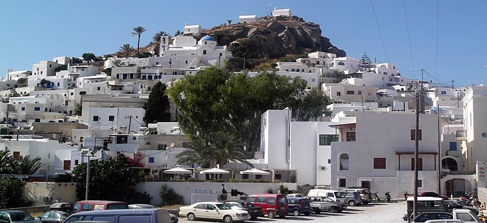 My Travel Adventures: Ios, Greece