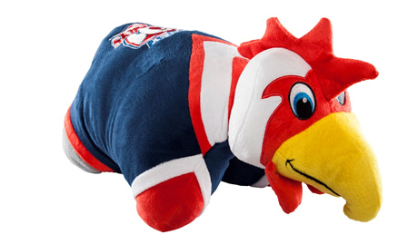 NRL Pillow Pets