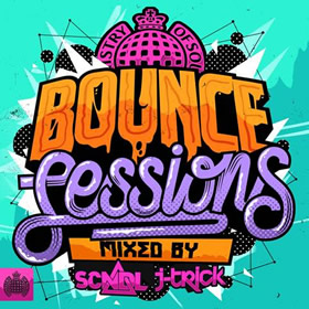 MINISTRY OF SOUND: Bounce Sessions