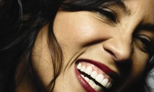 Kate Ceberano Interview