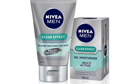 Nivea Men Clear Effect