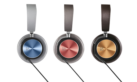 Special Edition Beoplay H6