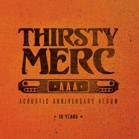 Thirsty Merc AAA