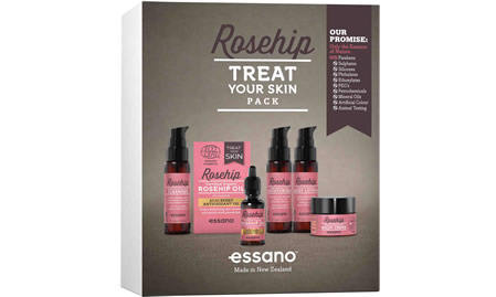 Rosehip by essano