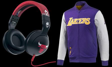 NBA Online Store Launched