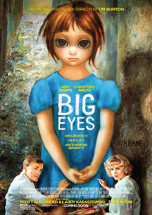 Big Eyes: Review