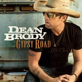 DEAN BRODY: Gypsy Road