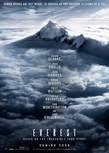 Everest: Review