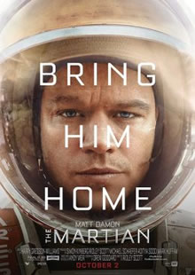 The Martian: Review