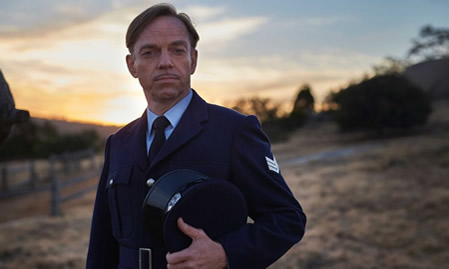 Hugo Weaving Interview
