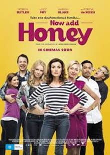 Now Add Honey: Review