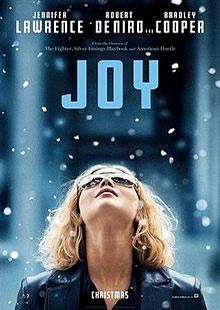 Joy: Movie Review