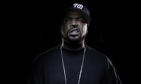 Ice Cube: Hollywood Player With Attitude
