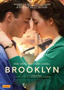 Brooklyn: Movie Review