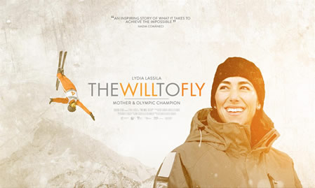 The Will To Fly Feature