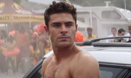 Zac Efron: His career so far