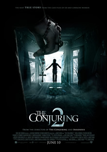 The Conjuring: Part 2