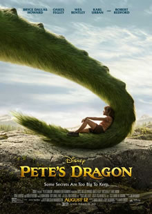 Pete's Dragon: Review