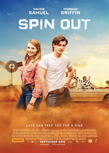Spin Out: Review