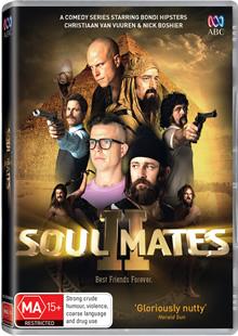 Soul Mates II