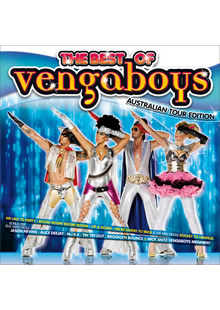 The Best Of Vengaboys