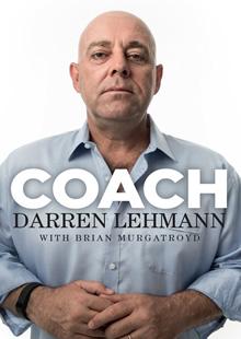 COACH: Darren Lehmann Interview