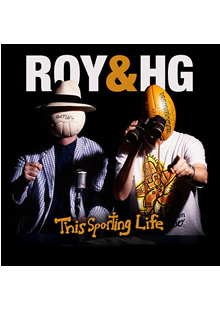 Roy and HG - This Sporting Life