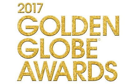 2017 Golden Globe Nominees