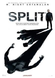 SPLIT: Movie Review