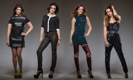 B*Witched: Interview with Keavy Lynch