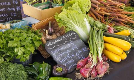Pyrmont Growers Market Returns