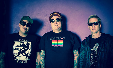Sublime With Rome in Sydney