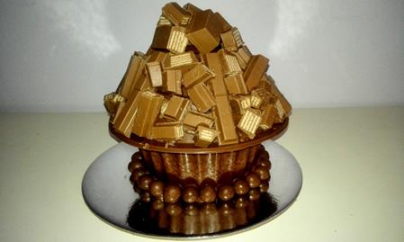 Sydney Smash Cakes