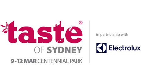 Taste of Sydney 2017