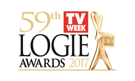 2017 Gold Logie Nominees