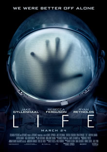 LIFE: Movie Review