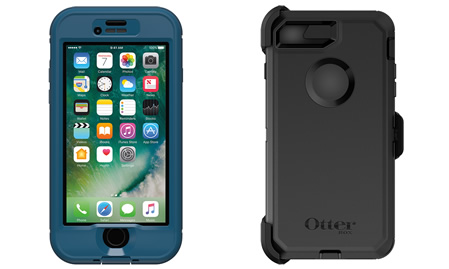 LifeProof & OtterBox Cases